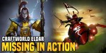 Warhammer 40K: Craftworld Eldar – Missing in Action