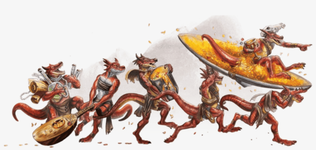 D&D: What's So Great About Kobolds? Everything - Bell of Lost Souls