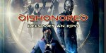 RPG: Dishonored To Be Made Into RPG With Modiphius