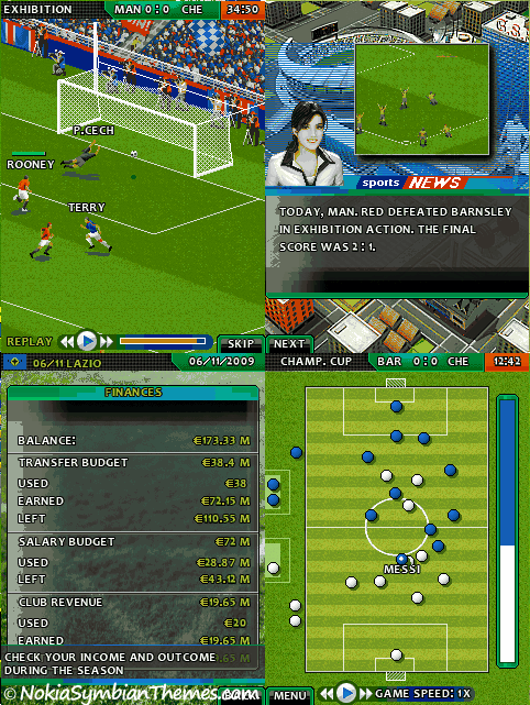 real-football-soccer-manager-2010