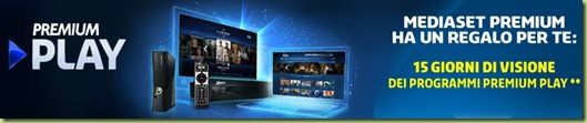 mediaset premium gratis streaming