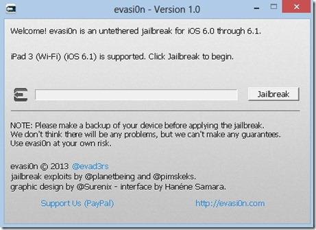 Guida-Jailbreak-Evasion-iphone5