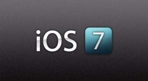 nuovo iOS 7