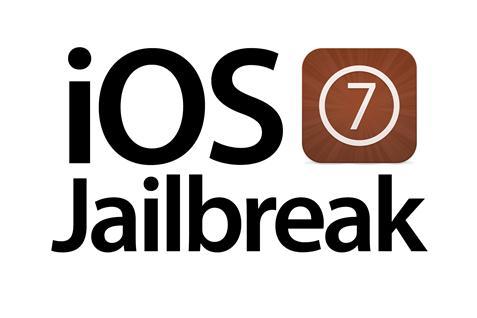Jailbreak iOS 7