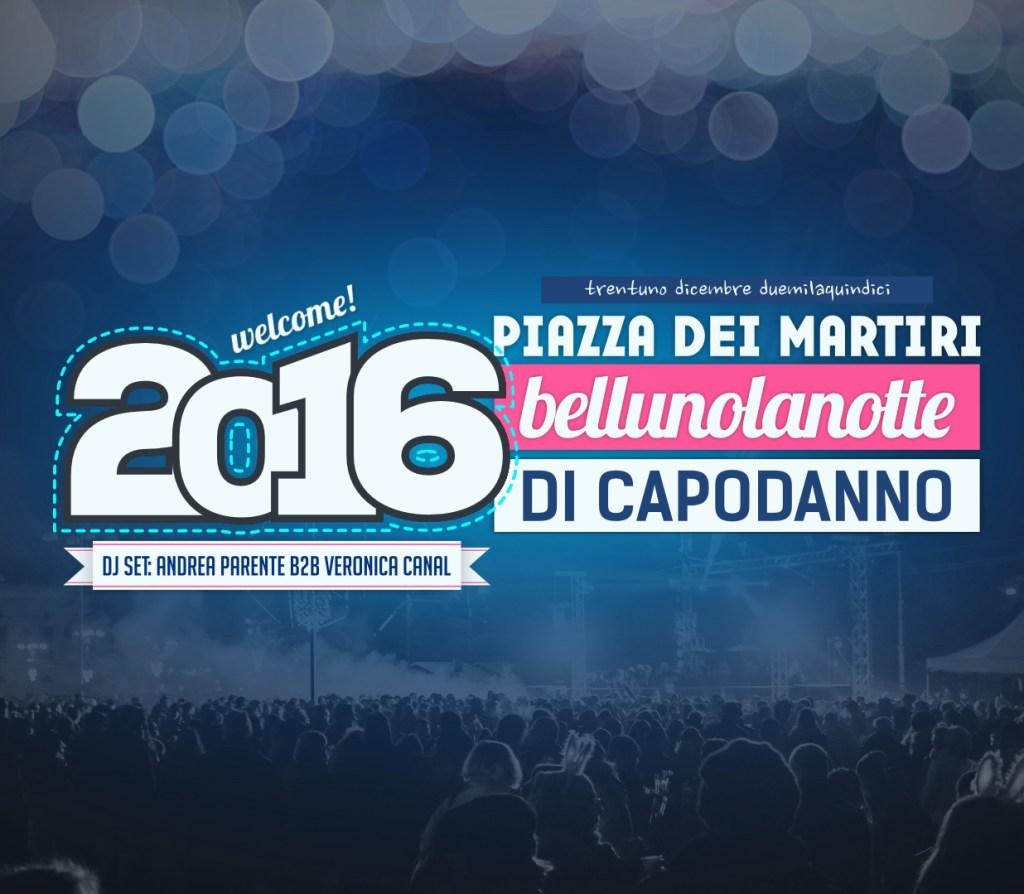 Capodanno 2016 a Belluno: cosa fare?