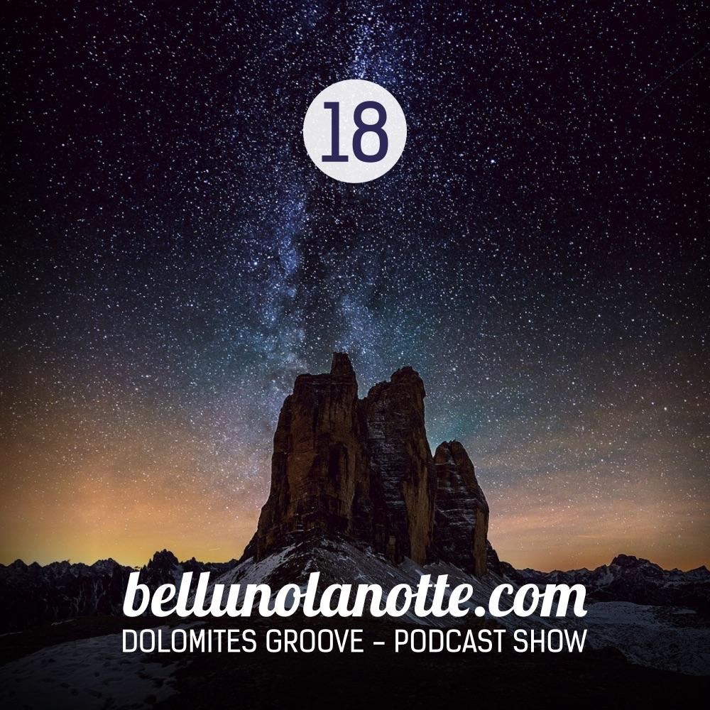 Bellunolanotte Podcast 018