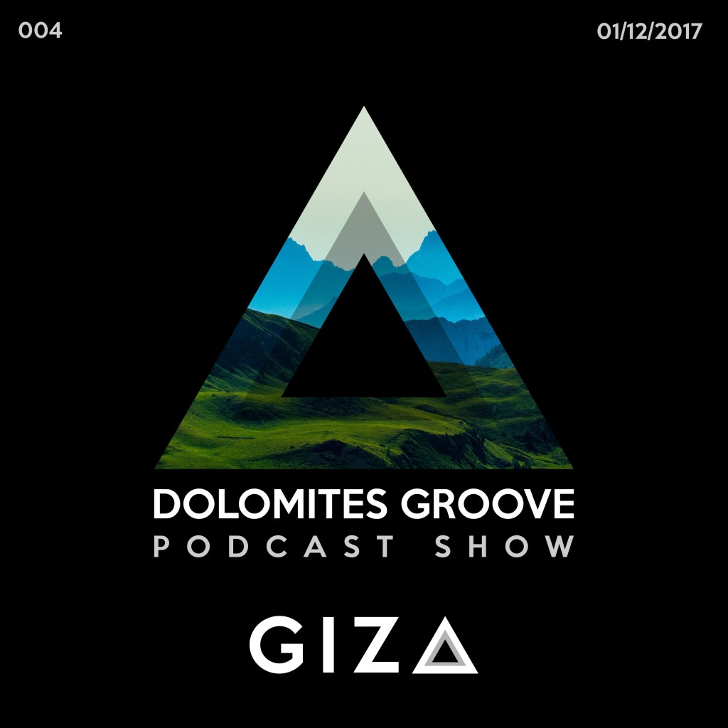 Dolomites Groove Podcast Show – 01/12/2017