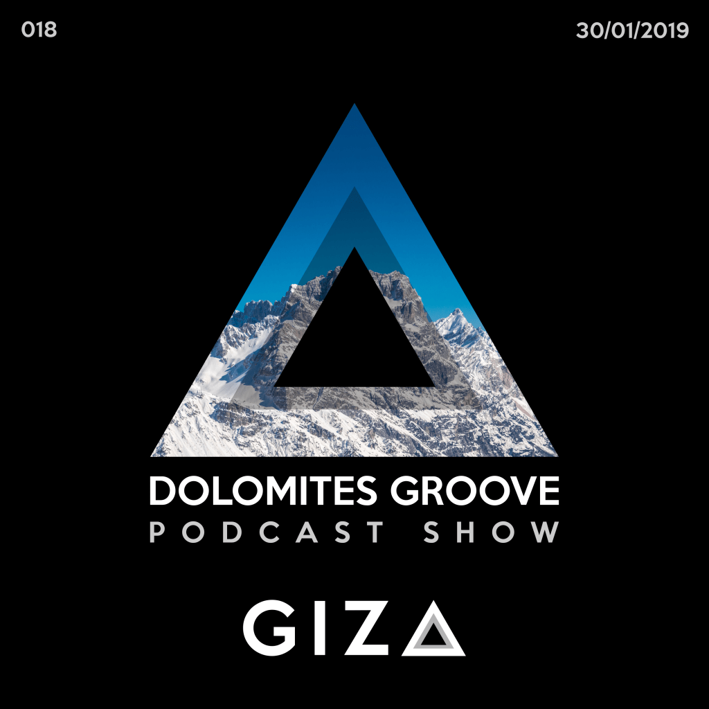 Dolomites Groove Podcast Show 30-01-2019