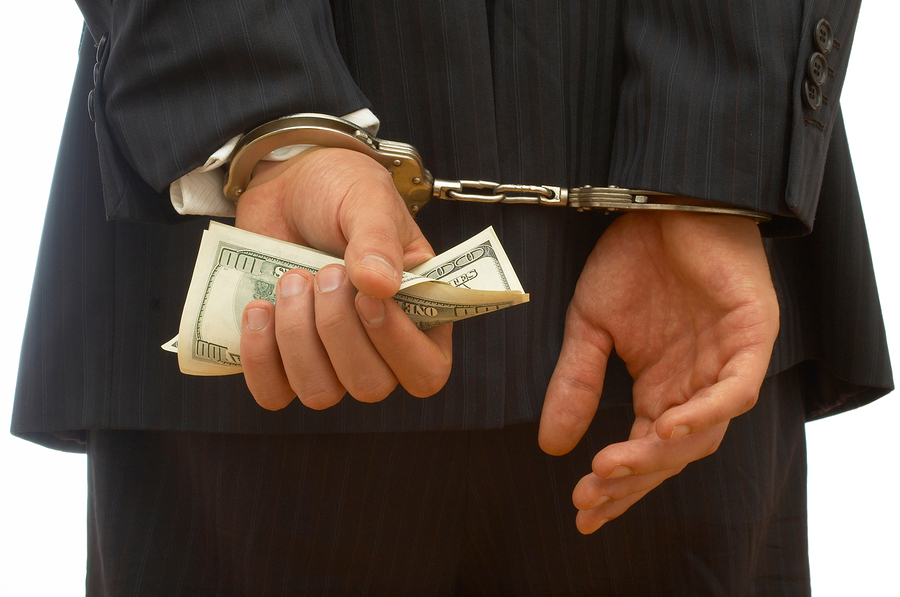 Watch Out for Purchasing & Procurement Fraud: A White Collar Crime