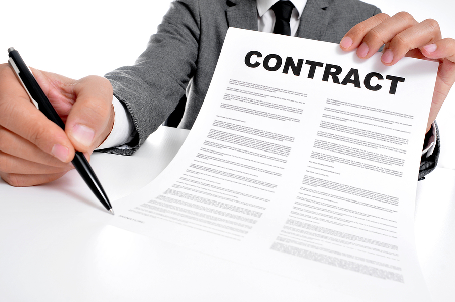 Understanding the Contract Cycle in Business