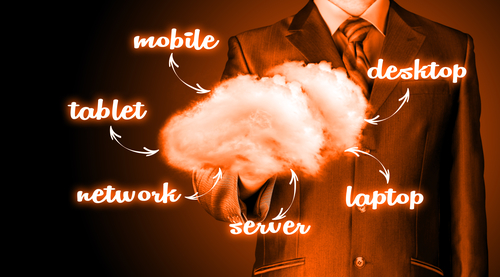 The Cloud is Having a Major Impact on Purchasing