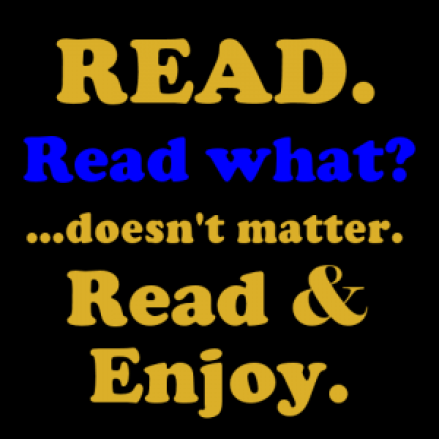Image result for enjoy reading