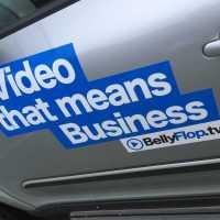 bellyflop tv vehicle