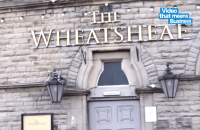 The Wheatsheaf Rochdale