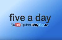 video by bellyflop tv