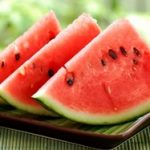 nutritional facts and health benefits of watermelon