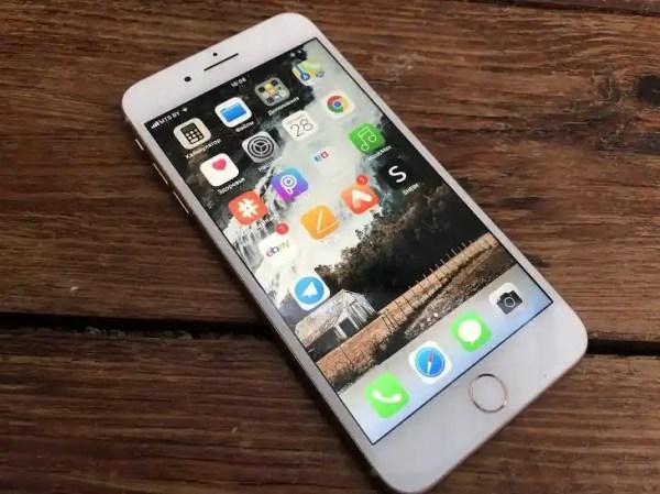 В Беларуси создано мобильное приложение для людей с ...