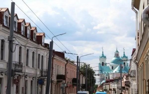 Какой город стал молодежной столицей Беларуси в 2021 году ...