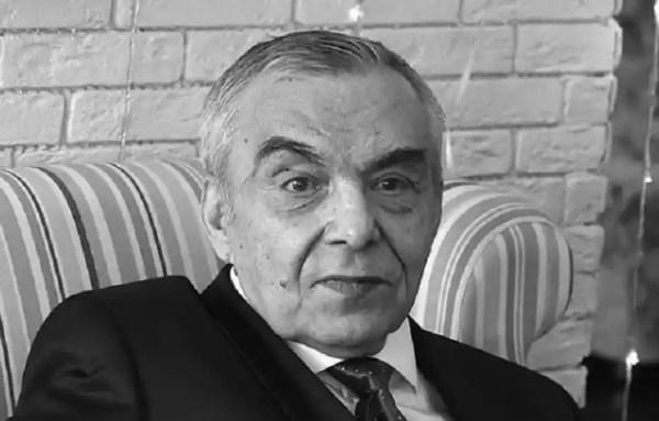 Умер двукратный олимпийский чемпион Евгений Зимин