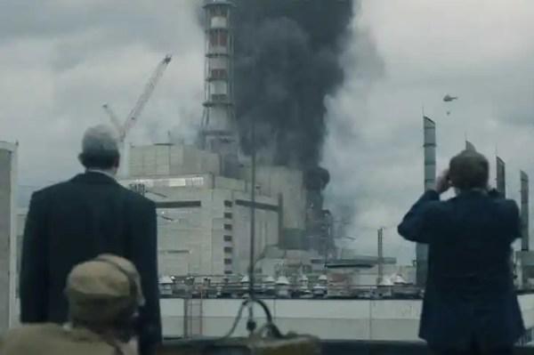 Сериал «Чернобыль» переведут на белорусский язык