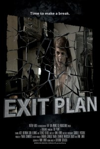 Exit Plan Movie Poster