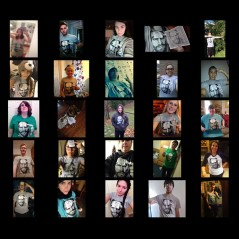 F&CK Cancer Montage Group 9
