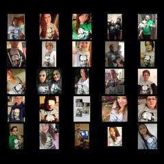 F&CK Cancer Montage Group 21