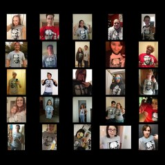 F&CK Cancer Montage Group 25