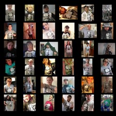 F&CK Cancer Montage Group 26