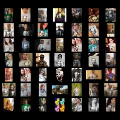 F&CK Cancer Montage Group 40