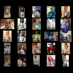 F&CK Cancer Montage Group 57