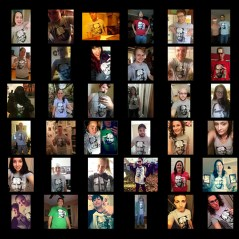 F&CK Cancer Montage Group 58