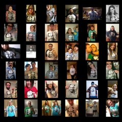 F&CK Cancer Montage Group 62
