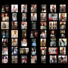 F&CK Cancer Montage Group 72