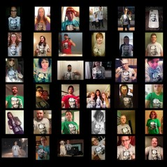 F&CK Cancer Montage Group 78