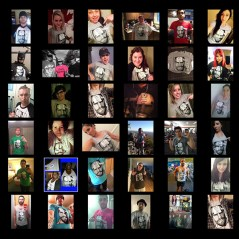 F&CK Cancer Montage Group 86