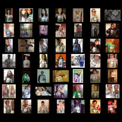 F&CK Cancer Montage Group 88