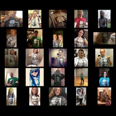 F&CK Cancer Montage Group 93