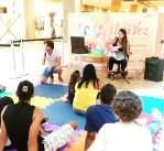 Contação de histórias no Minas Shopping apresenta clássicos infantis neste domingo