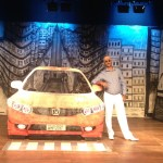 Teatro Estação Cultural recebe mais uma edição do festival BH de teatro
