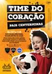 Power Shopping Centerminas presenteia pais com camisa do time do coração e ingressos para jogos