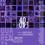 Exposição em BH reúne obras de 40 artistas plásticos mineiros da contemporaneidade