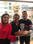 RecordTV Minas conquista Prêmio Sindibel de Jornalismo 2019
