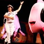 Minas Shopping promove apresentação de musical infantil em inglês