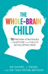 Book Review: The Whole Brain Child