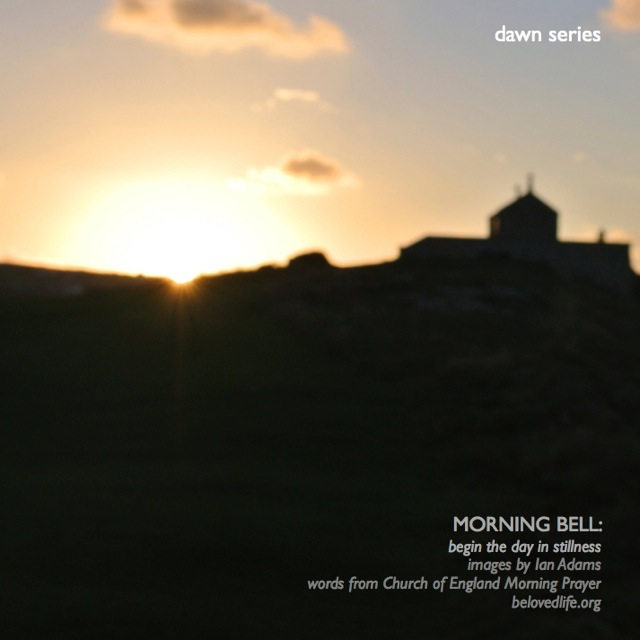 morning bell - dawn series