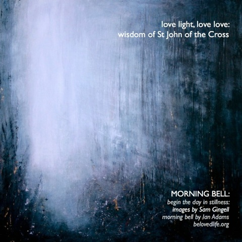 morning bell: 'love light, love love' series