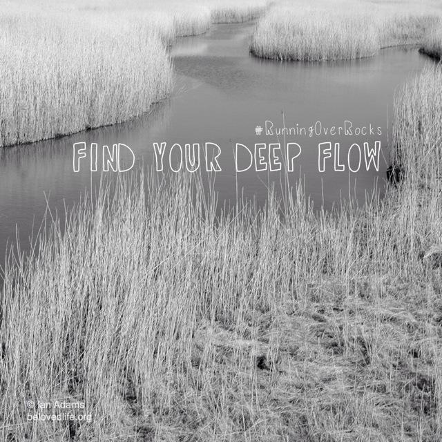 beloved life: find your deep flow
