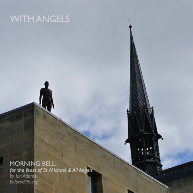 morning bell: with angels