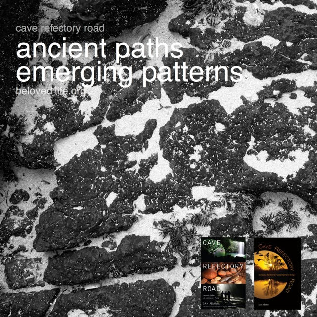 ancient paths, emerging patterns